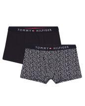 Tommy Hilfiger - Tommy Hilfiger 2-pak trunks