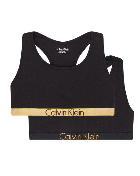 Calvin Klein - Calvin Klein 2-pak bralette