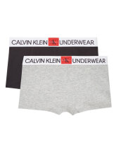 Calvin Klein - Calvin Klein 2-pak trunks