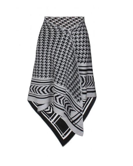 D-xel - D-xel halstørklæde