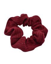 Höjtryk - Højtryk knitted scrunchie