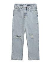 Grunt - Grunt wide doop jeans