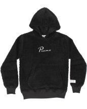 PRIIME - Priime fluffy hoodie