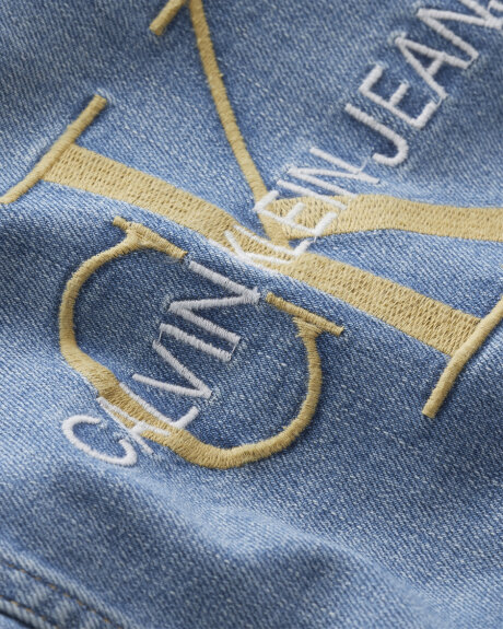 Calvin Klein - Calvin Klein denimjakke